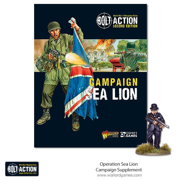 401010003 Operation Sea lion