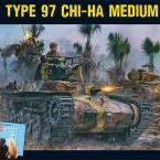 New: Chi-Ha Medium Tank