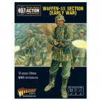 Focus: Early War Waffen-SS Section (1939-1942)