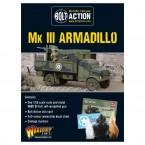 New: British Armadillo