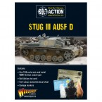 Re-boxed: Stug III Ausf D (Early)