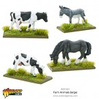 New: Selection of Animals