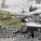 Bolt Action Scenario: Asset Recovery