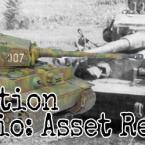 Bolt Action Scenario: Asset Recovery