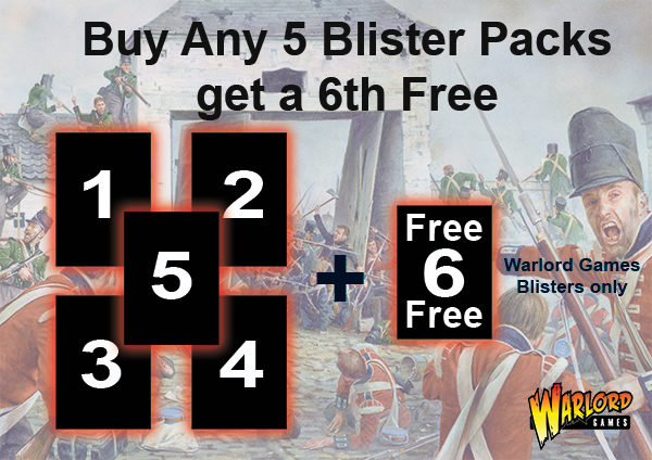 Blister offer MC