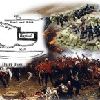 Battle Report: The Battle of Rorke's Drift!
