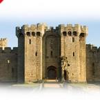 Castle For Sale!