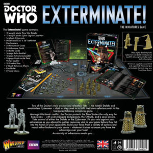 DW Exterminate Box Rear