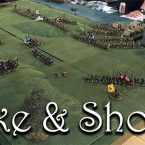 Pike and Shotte Demo Army