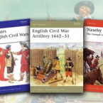 An 'introductory top five' English Civil War reading list