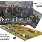 New: TravelBattle