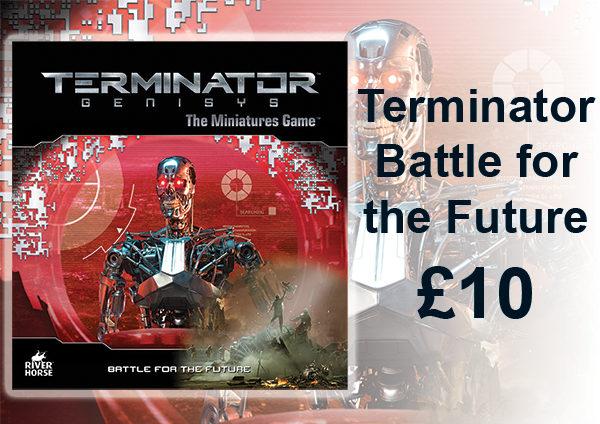 Terminator offer MC