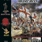 New: Wargames Illustrated: April Edition WI354