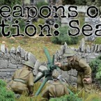 The Weapons of Operation Sea Lion