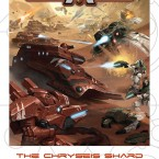 New: The Chryseis Shard – Ascent of the Locus