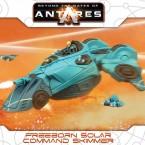 New: Freeborn Solar Command Skimmer