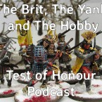 Test of Honour Podcast