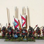 Pike & Shotte Showcase: Thirty Years War Army