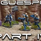 Freeborn Story – Plaguespore Part IV