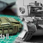 How To: Paint a Matilda II