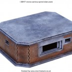 New: Sarissa Bunkers + Pill boxes