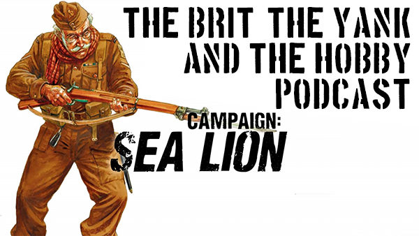 OP SEALION Podcast