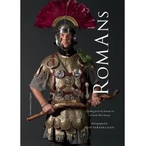 Romans Second Ed cover sml