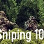Sniping 101