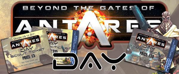 Ticket-Banner