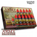 New: Army Painter Quickshades Washes Set