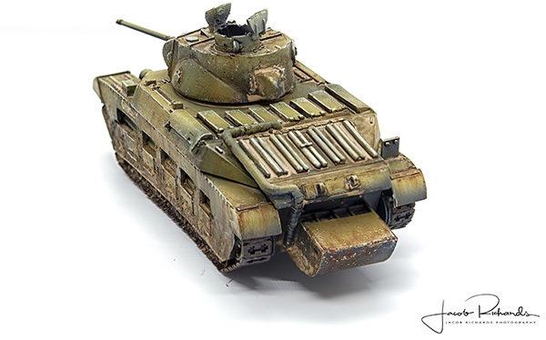 Warlord Games - Matilda II - Tutorial-21