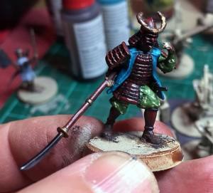 Warlorder RichCs Samurai 2