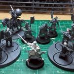 Warlorder RichCs Samurai 3