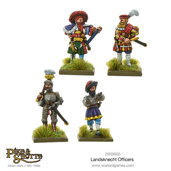203006003-Landsknecht-Officers-01