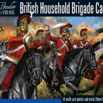 New: British Household Brigade !