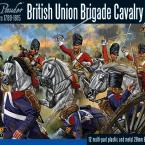 New: British Union Brigade!