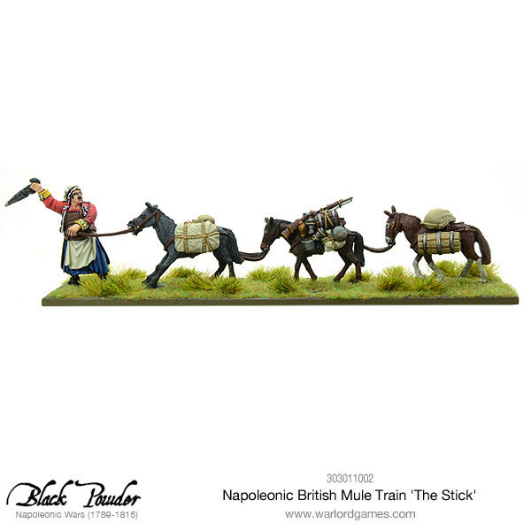 303011002-Napoleonic-British-Mule-Train-'The-Stick'-01