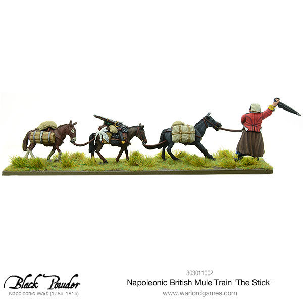 303011002-Napoleonic-British-Mule-Train-'The-Stick'-04