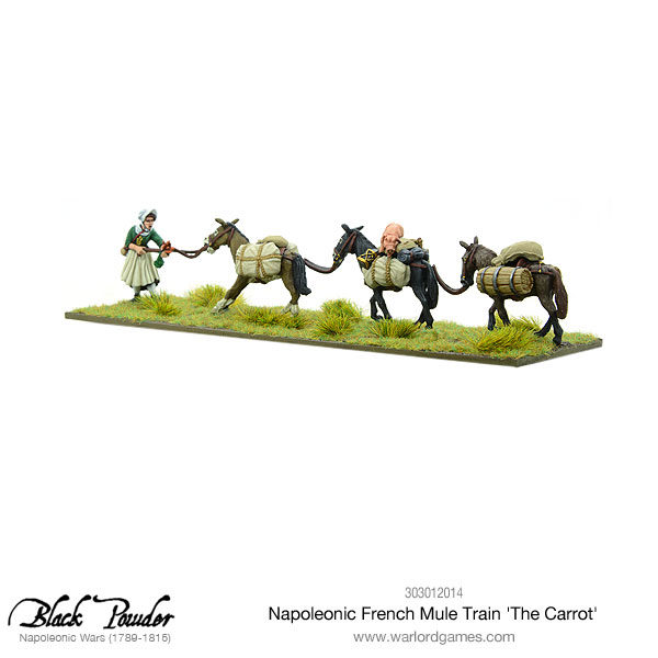 303012014-Napoleonic-French-Mule-Train-'The-Carrot'-03