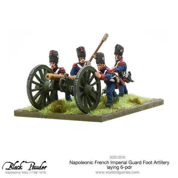 303012016-Napoleonic-French-Imperial-Guard-Foot-Artillery-laying-6-pdr-01