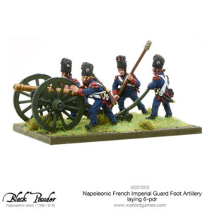 303012016-Napoleonic-French-Imperial-Guard-Foot-Artillery-laying-6-pdr-02