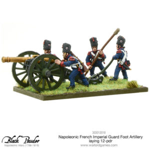 303012018-Napoleonic-French-Imperial-Guard-Foot-Artillery-laying-12-pdr-02