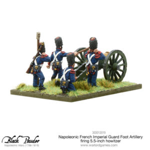 303012019-Napoleonic-French-Imperial-Guard-Foot-Artillery-firing-5.5-inch-howitzer-03