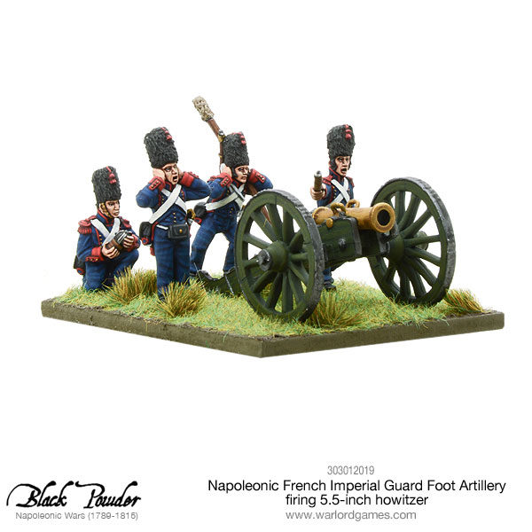 303012019-Napoleonic-French-Imperial-Guard-Foot-Artillery-firing-5.5-inch-howitzer-04