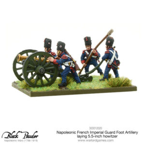 303012020-Napoleonic-French-Imperial-Guard-Foot-Artillery-laying-5.5-inch-howitzer-02