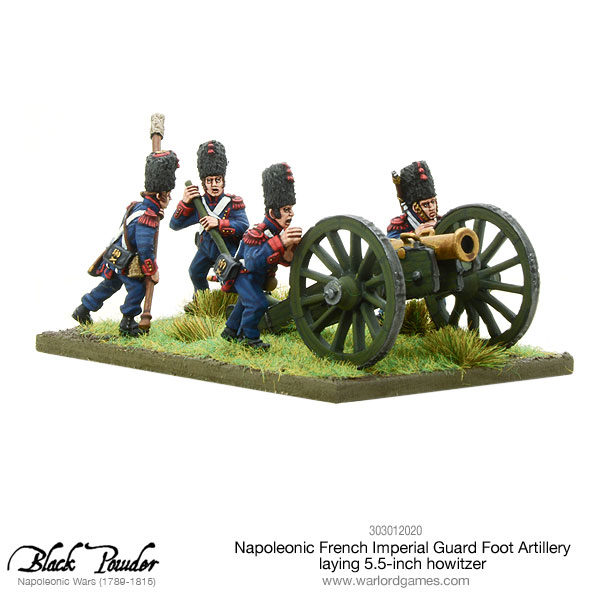 303012020-Napoleonic-French-Imperial-Guard-Foot-Artillery-laying-5.5-inch-howitzer-04