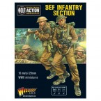 New: British Expeditionary Force Infantry Section
