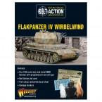 New: Flakpanzer IV Wirbelwind