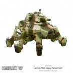 New: German Thor Heavy Panzermech