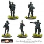 New: Algoryn Special Division Commander Ess Ma Rahq + Hazard Squads + More!